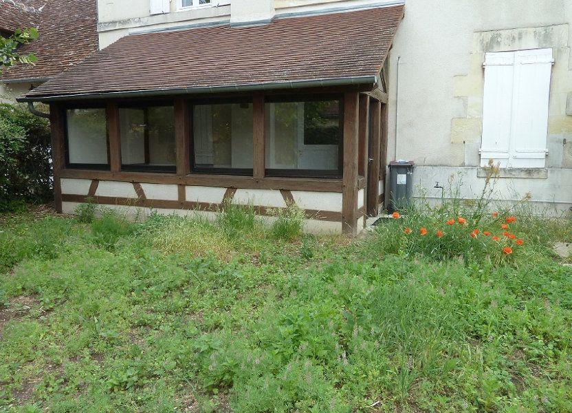 Maison à louer 40m2 à Noyers-sur-Cher