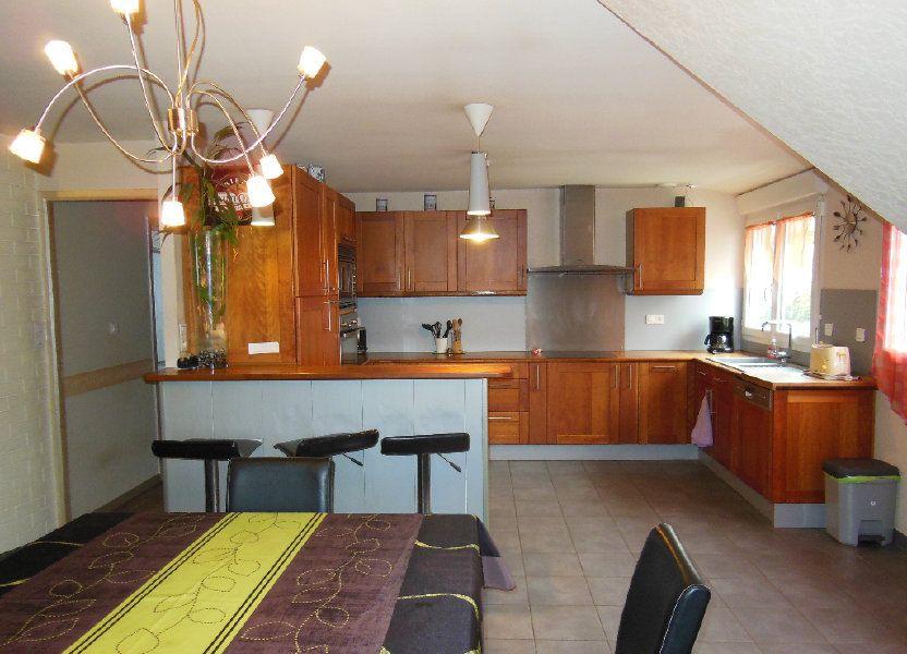 Maison à vendre 151m2 à Douarnenez