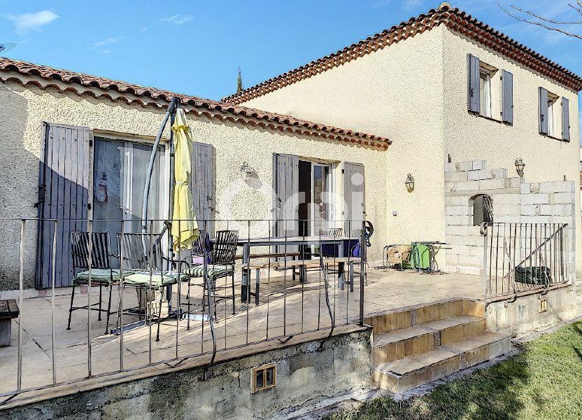 Maison à vendre 135m2 à Arles
