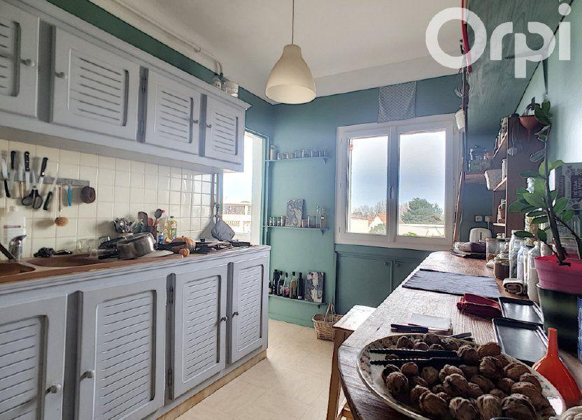 Appartement à vendre 76m2 à Arles