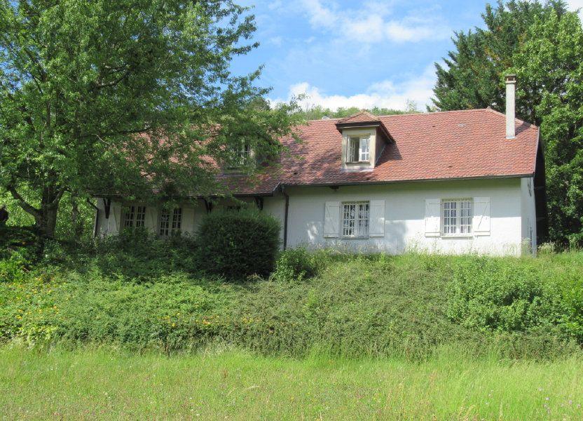 Maison à vendre 221m2 à Arbois