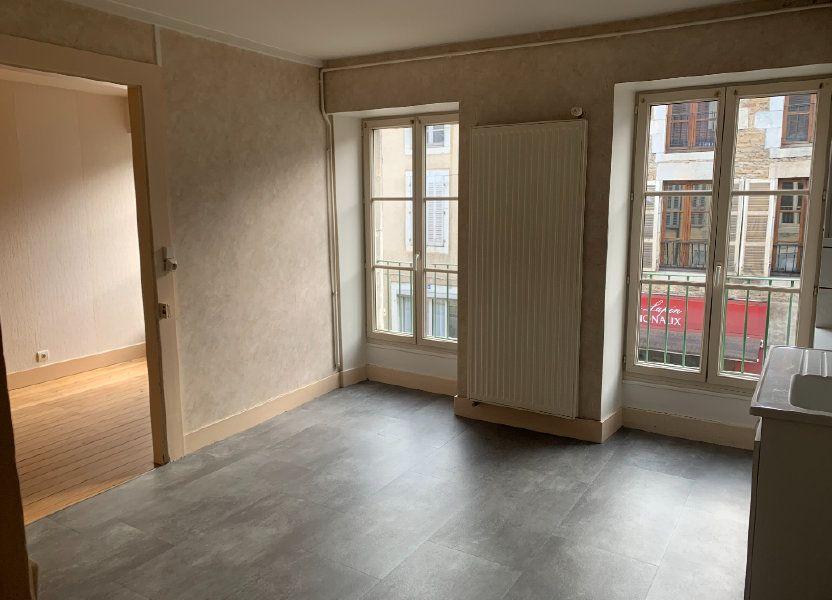 Appartement à vendre 85m2 à Arbois