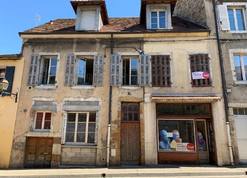 Immeuble à vendre 200m2 à Arbois