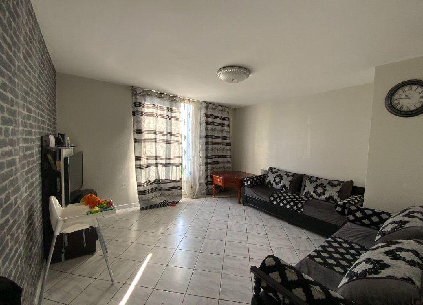 Appartement à vendre 80.15m2 à Fontaine