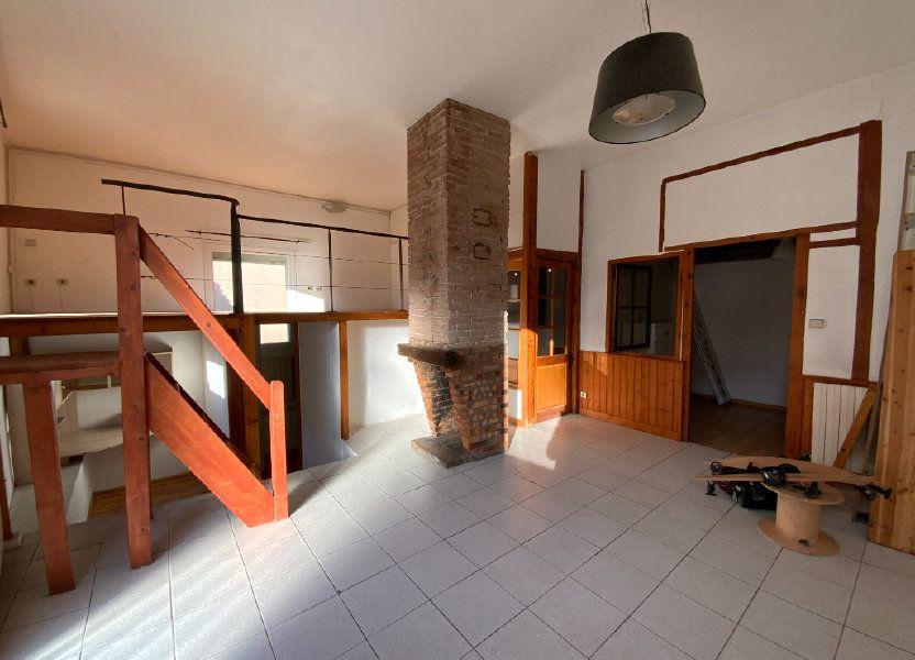 Appartement à vendre 67.85m2 à Grenoble