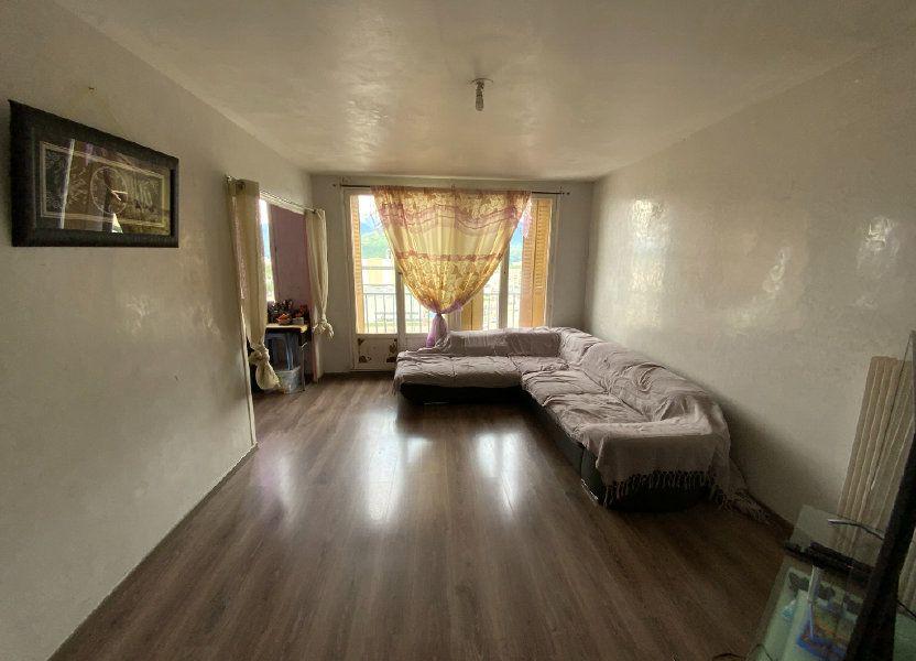 Appartement à vendre 70m2 à Grenoble