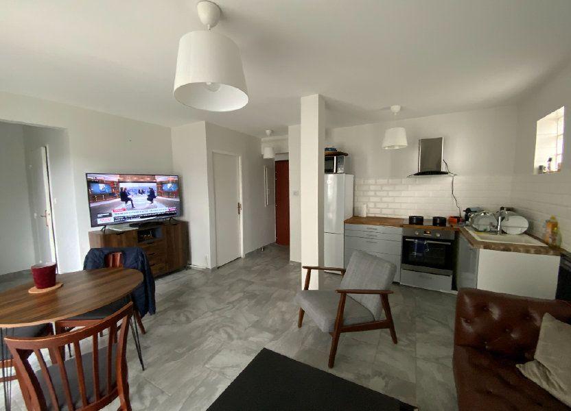 Appartement à vendre 44m2 à Grenoble