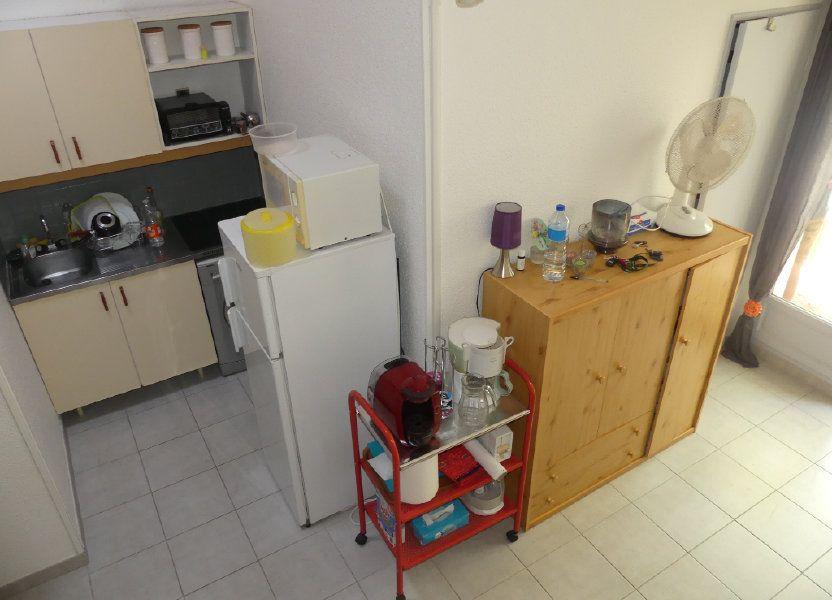 Maison à vendre 28.98m2 à Valras-Plage