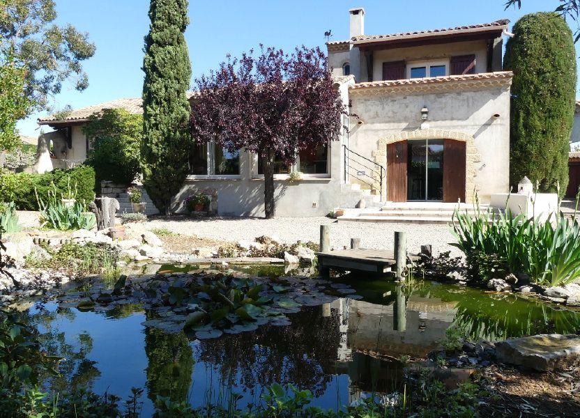Maison à vendre 230m2 à Sérignan