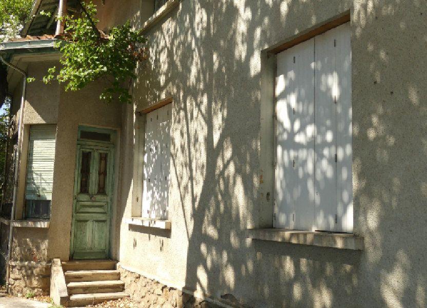 Maison à vendre 135m2 à Sérignan