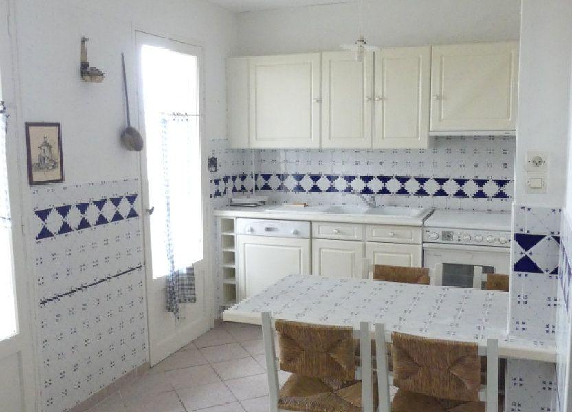 Appartement à vendre 27m2 à Valras-Plage