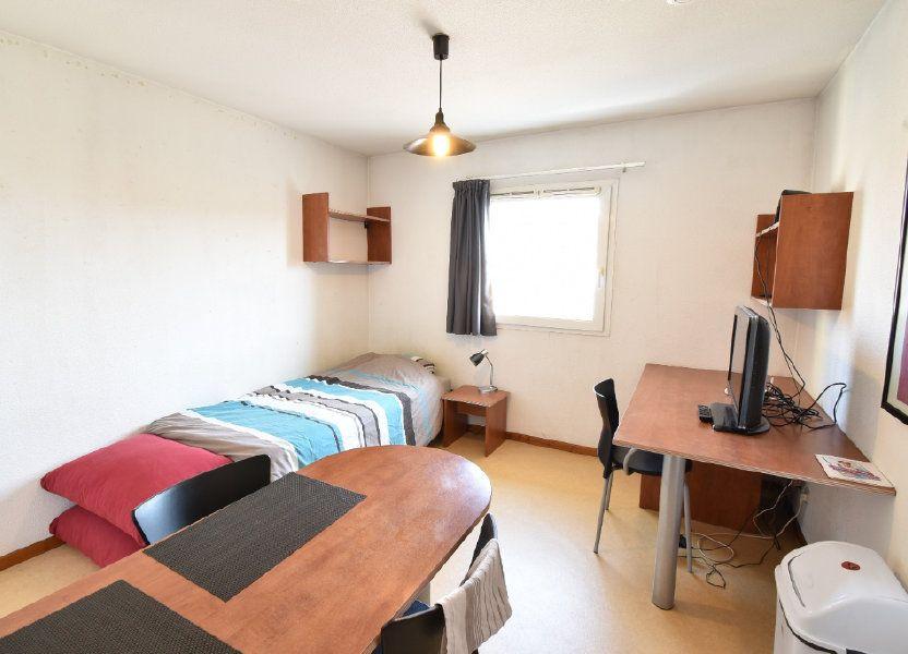 Appartement à vendre 18.24m2 à Valence