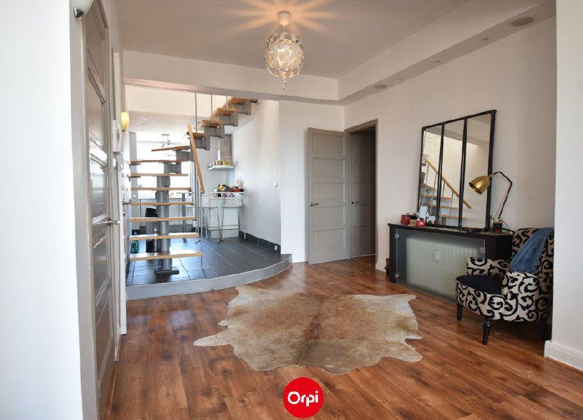 Appartement à vendre 140m2 à Valence