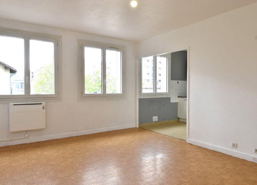 Appartement à louer 47m2 à Valence