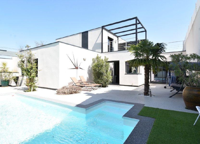 Maison à vendre 180m2 à Valence