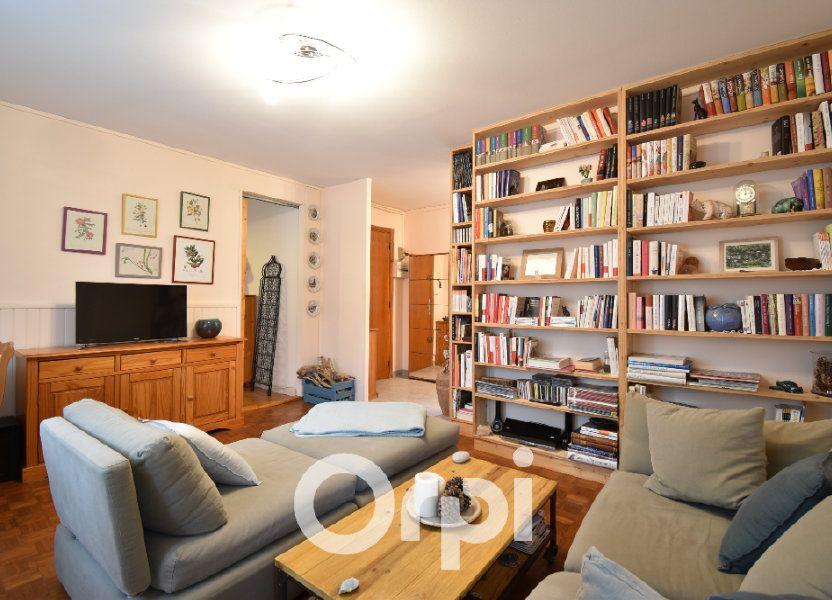 Appartement à vendre 79.19m2 à Valence