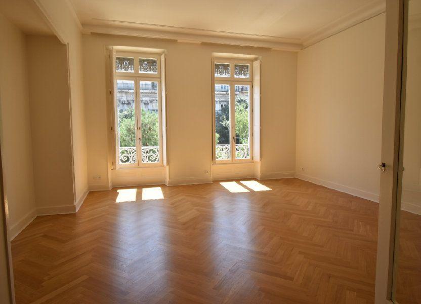 Appartement à louer 124.8m2 à Valence