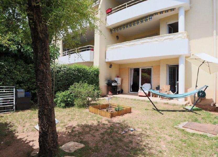 Appartement à vendre 34.27m2 à Solliès-Pont
