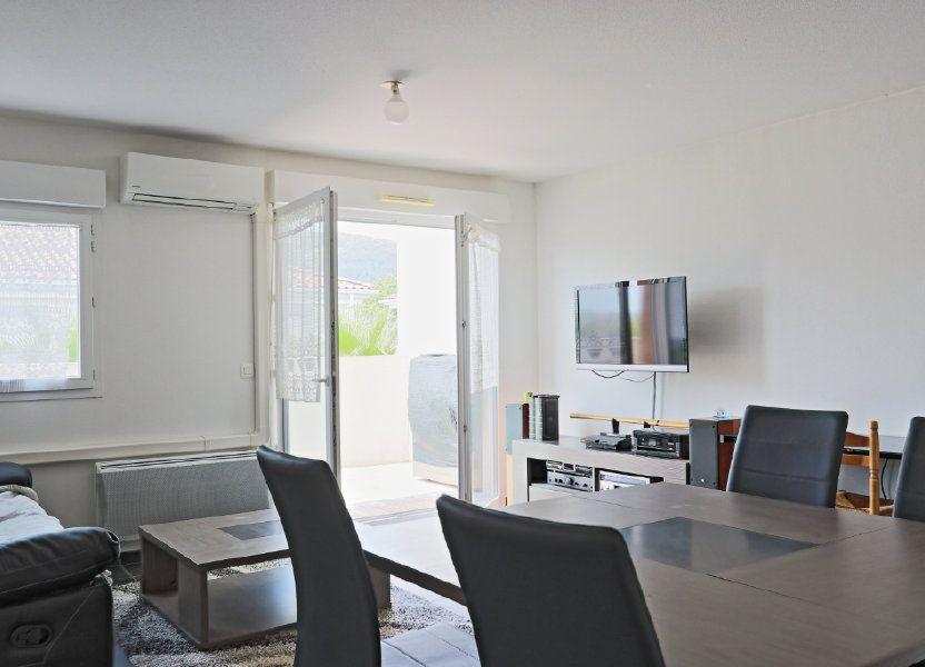 Appartement à vendre 45m2 à Solliès-Pont