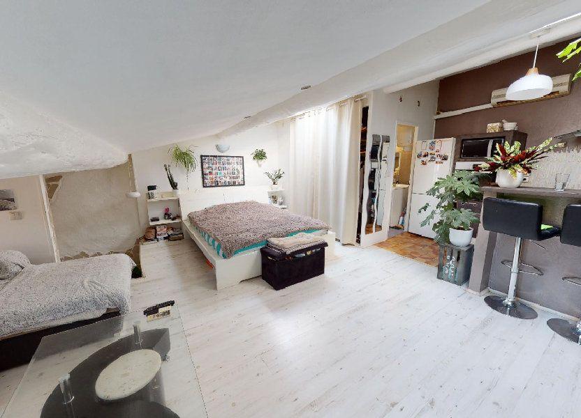 Appartement à vendre 25.17m2 à La Farlède