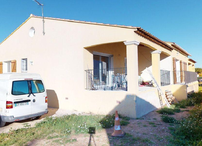 Maison à vendre 137.1m2 à La Farlède