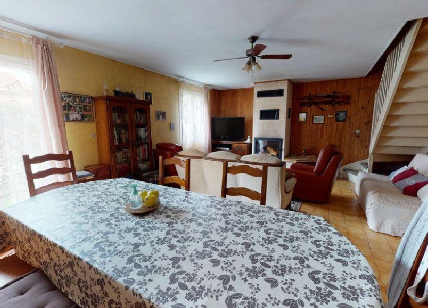 Maison à vendre 117m2 à La Farlède