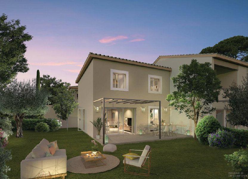 Maison à vendre 98.01m2 à La Farlède