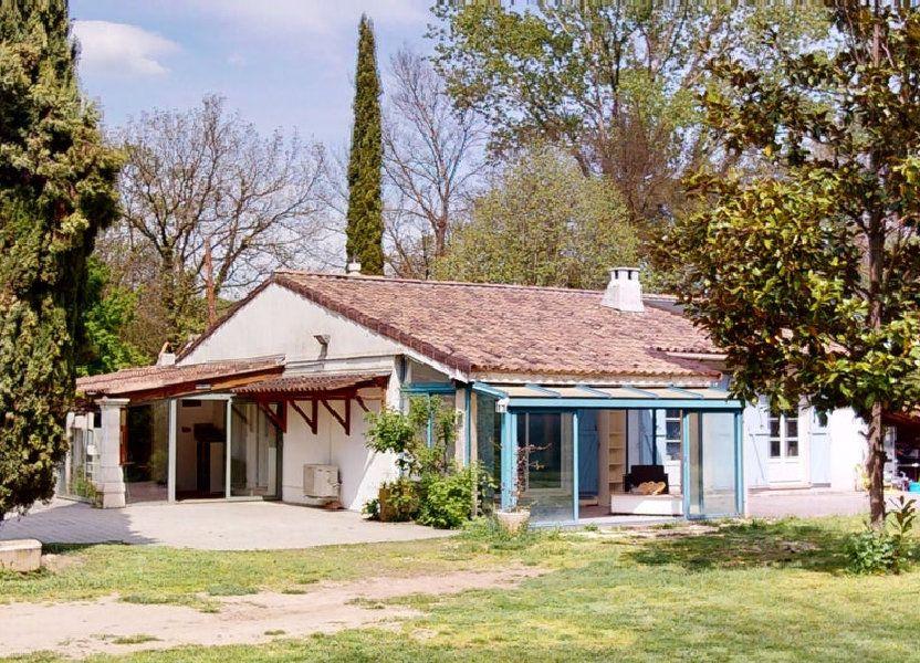 Maison à vendre 120m2 à Forcalqueiret