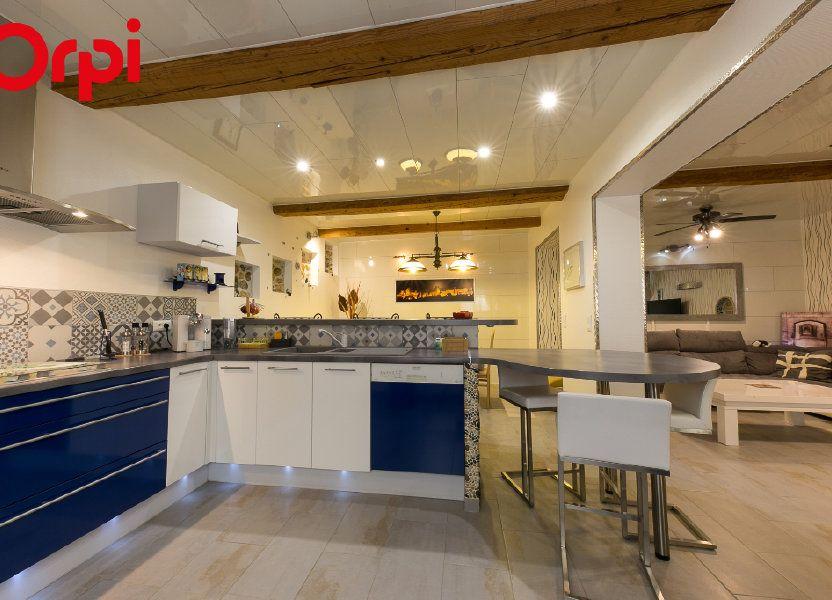 Maison à vendre 118m2 à Rivesaltes