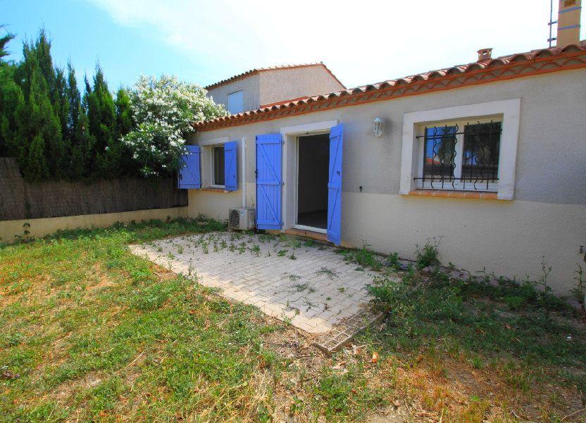 Maison à vendre 90m2 à Perpignan