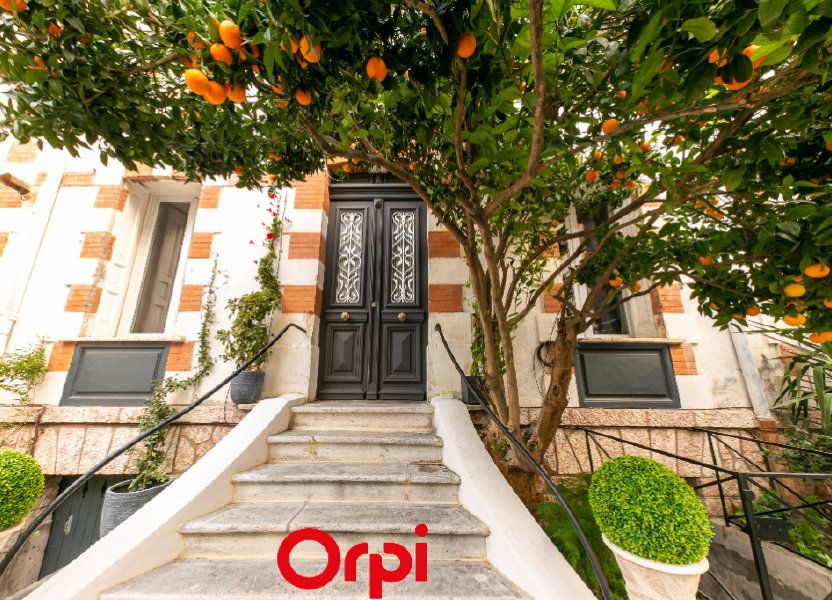Maison à vendre 205m2 à Perpignan