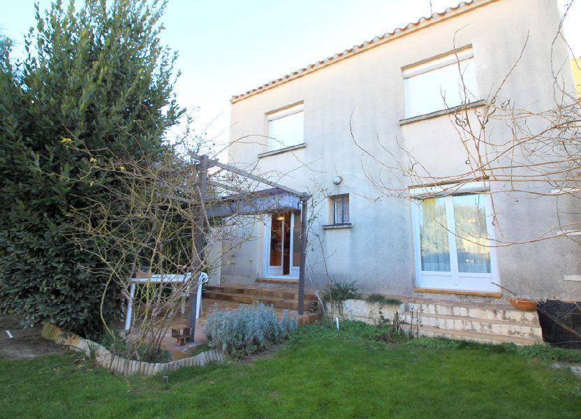 Maison à vendre 118m2 à Peyrestortes