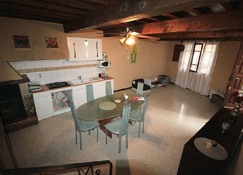 Maison à vendre 80m2 à Saint-Arnac