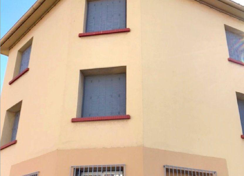 Appartement à vendre 80m2 à Saint-Estève