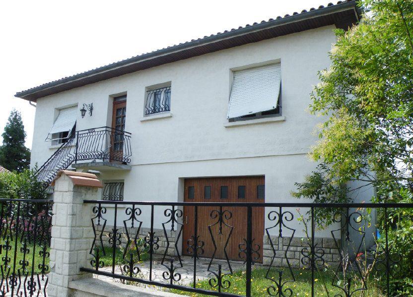 Maison à vendre 110m2 à Carbon-Blanc