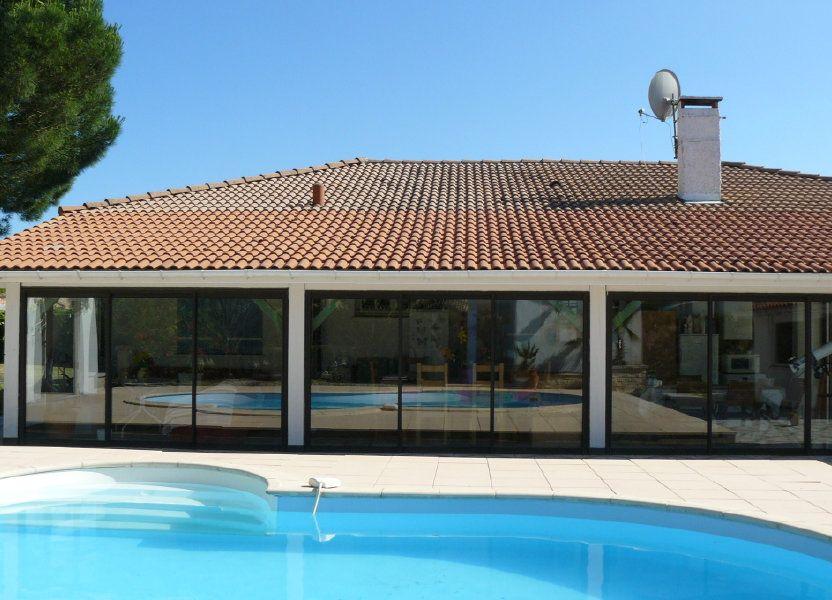 Maison à vendre 134m2 à Ambarès-et-Lagrave