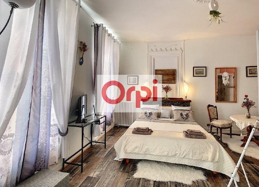 Maison à vendre 466m2 à Saint-Christoly-de-Blaye
