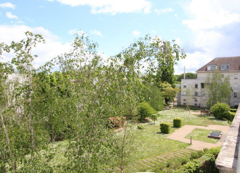 Appartement à louer 67m2 à Montigny-le-Bretonneux