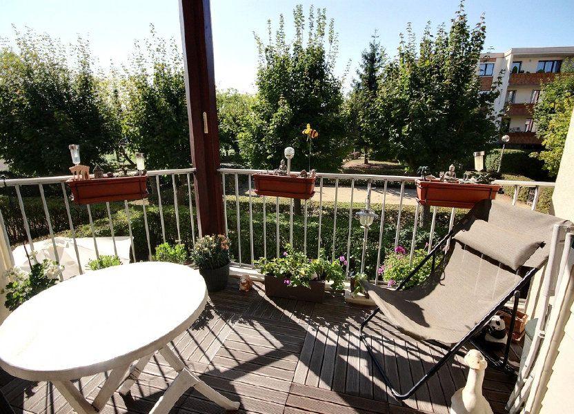 Appartement à vendre 76m2 à Montigny-le-Bretonneux