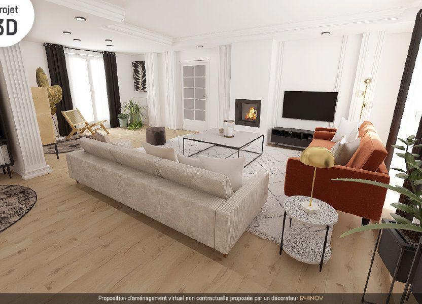 Maison à vendre 186m2 à Montigny-le-Bretonneux
