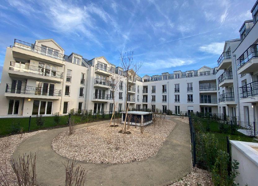 Appartement à vendre 66.79m2 à Montigny-le-Bretonneux