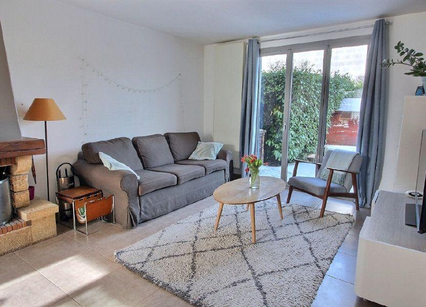 Maison à vendre 105m2 à Montigny-le-Bretonneux