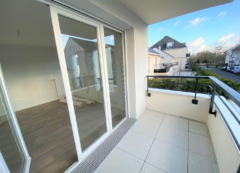 Appartement à vendre 66.04m2 à Montigny-le-Bretonneux