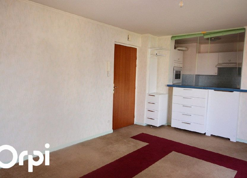 Appartement à vendre 40m2 à Montigny-le-Bretonneux