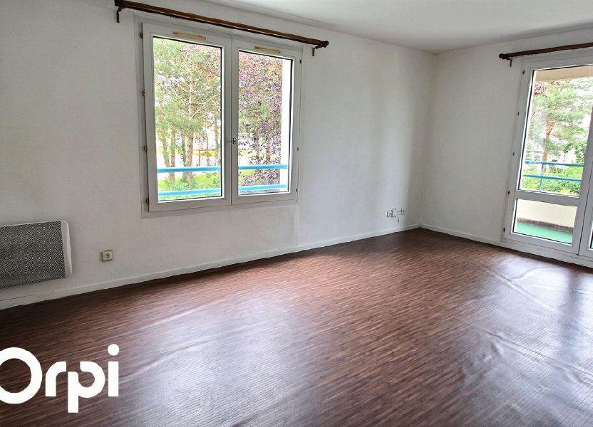 Appartement à louer 46m2 à Guyancourt