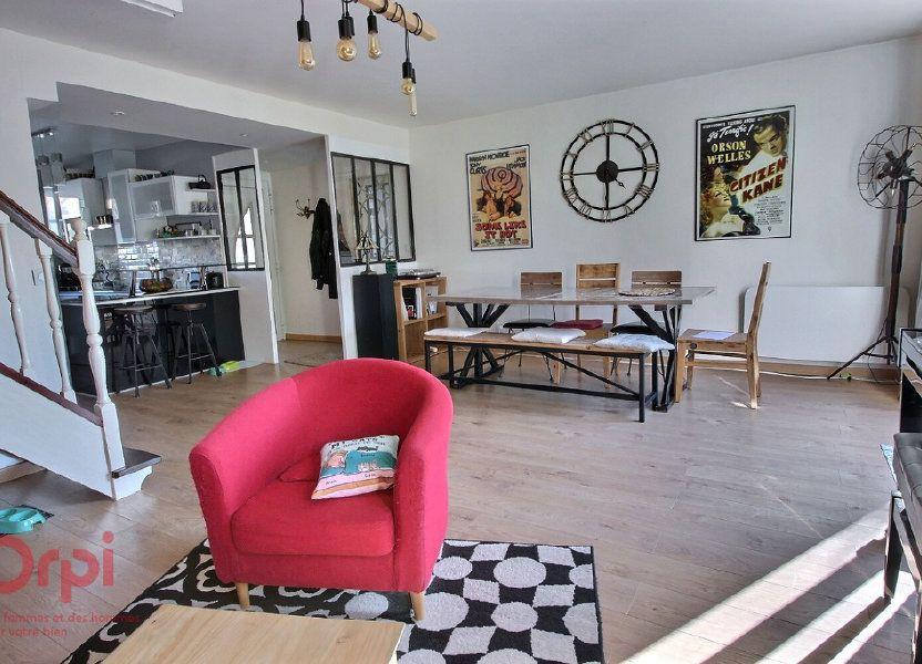 Maison à vendre 145m2 à Voisins-le-Bretonneux
