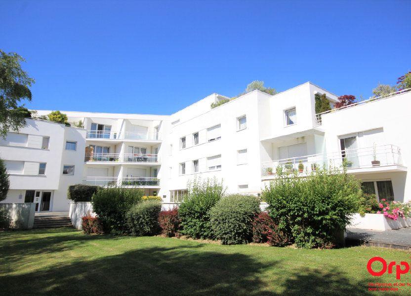 Appartement à vendre 45m2 à Montigny-le-Bretonneux