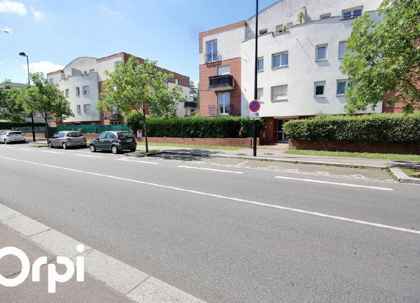 Appartement à louer 40.45m2 à Montigny-le-Bretonneux
