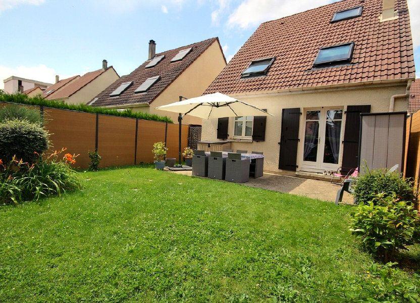 Maison à vendre 122m2 à Voisins-le-Bretonneux