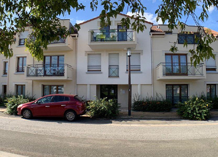 Appartement à louer 38m2 à Montigny-le-Bretonneux